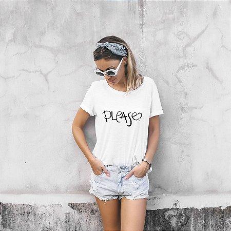 T-Shirt Please