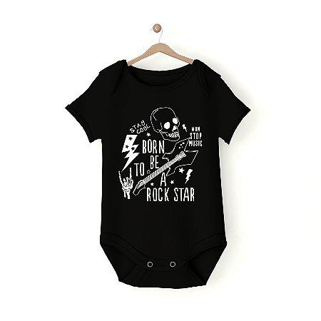 Body Black Rock Star