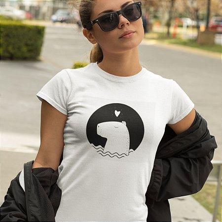 T-Shirt CAPIVARA