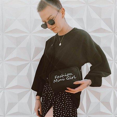 Shoulder Bag Fashion Mini Girl