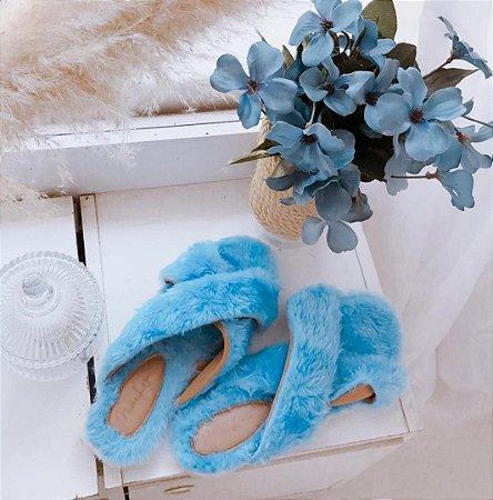 Chinelinho Sweet Dreams Azul