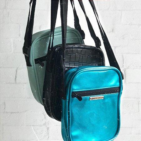 Combo Shoulder Bag
