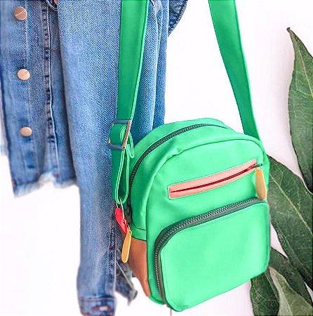 Bolsa Shoulder Bag Colors