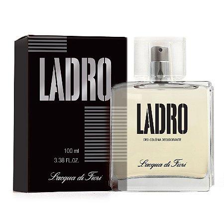 Perfume Ladro Lacqua di Fiori - 100ml