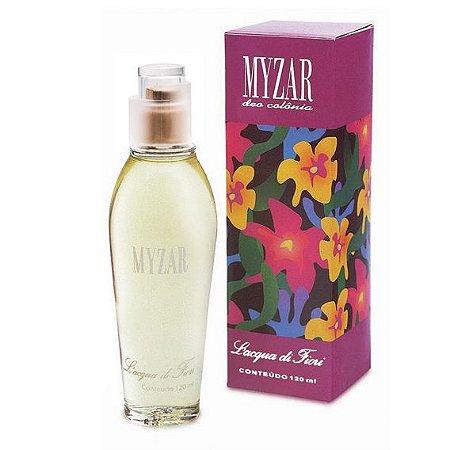 Perfume Myzar Lacqua di Fiori - 120ml