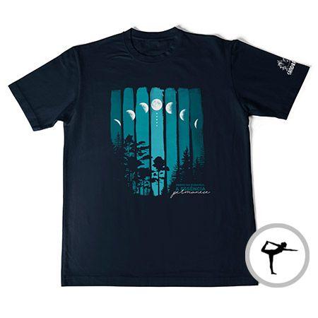 Camiseta Essência da Lua