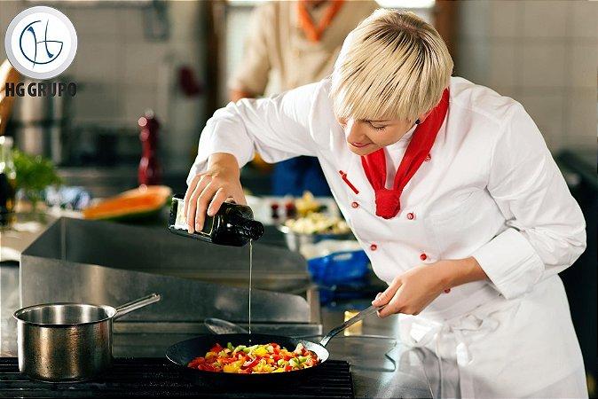 Cozinheiro Profissional - Módulo 3 - Plano de Carreira
