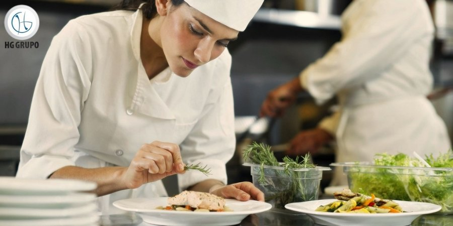 ITC (INTERNATIONAL TOP CHEF) - Curso gastronomia avançada
