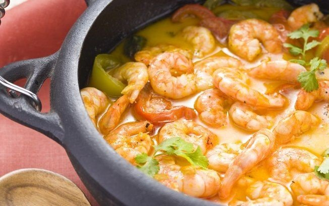 Culinaria Baiana