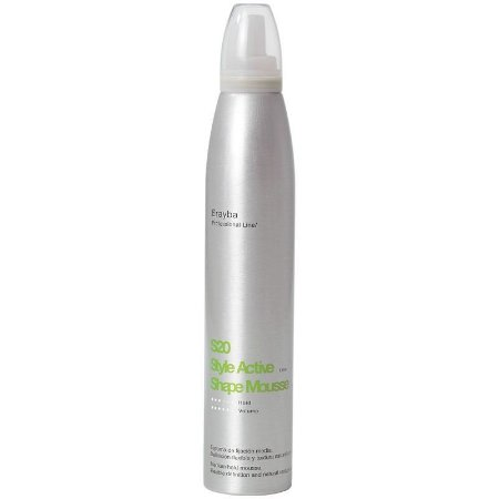 S20 Mousse Delineador - Shape Mousse - 300 ml