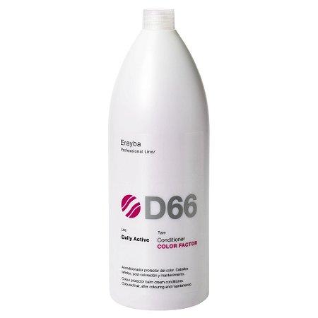 D66 - Duração da cor - Condicionador 1500ml