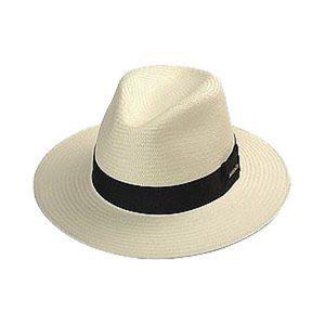 Chapéu tipo Panamá