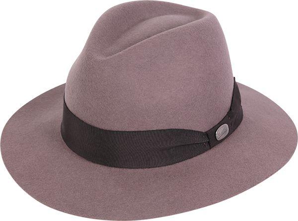 Chapéu Fedora