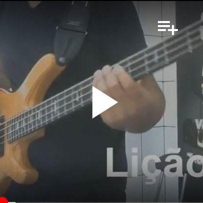 Vídeo Aula Forró Aplicação 4 Passos para Tocar Forró (Download)