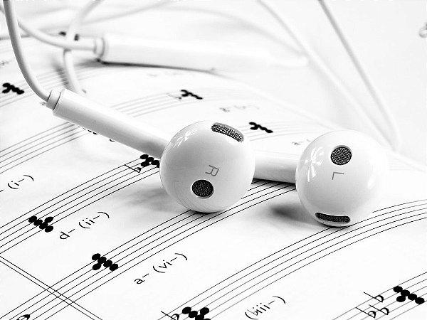 Como tirar música de ouvido