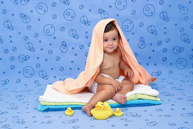 Book Bebê e Infantil - 20 FOTOS DIGITAIS