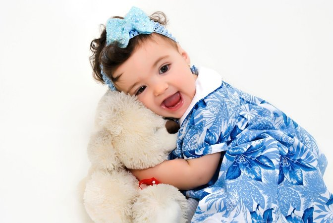 Book bebê e infantil - 50 FOTOS DIGITAIS