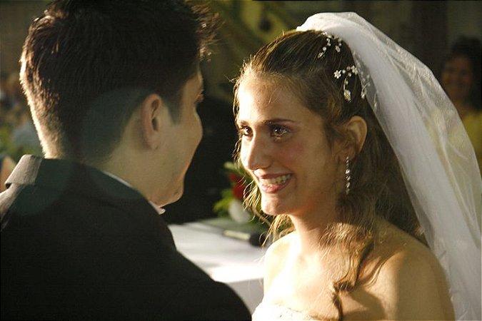 Álbum de Casamento Prata