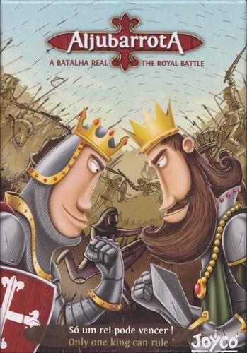 Aljubarrota, a Batalha Real