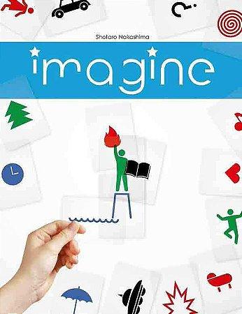 Imagine - Crad Game (Nacional)