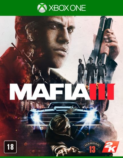 Mafia III - XONE
