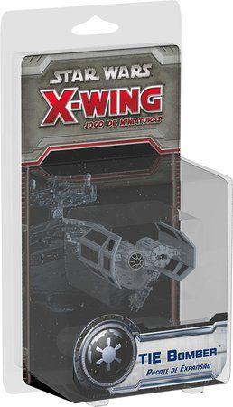 TIE Bomber - Expansão, Star Wars X-Wing