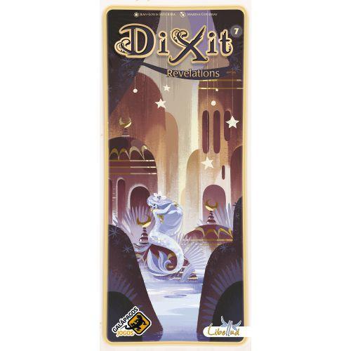 DIXIT REVELATIONS - Expansão