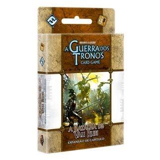 A Batalha de Vau Rubi (capítulo) - A Guerra dos Tronos: Card Game