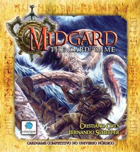 Midgard: The Card Game