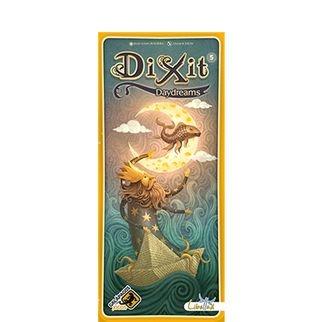 DAYDREAMS - Expansão Dixit