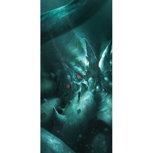 Abyss - Kraken Expansão