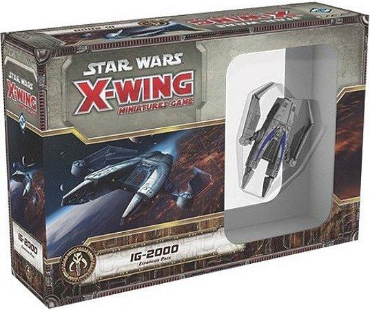IG-2000 - Expansão X-Wing