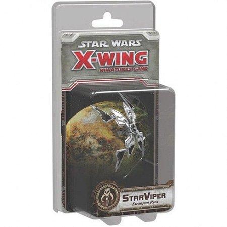 StarViper - Expansão X-Wing