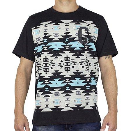 Camiseta Chronic Etnica
