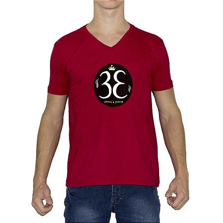 Camiseta Drope Jhose Masculina Big Icon