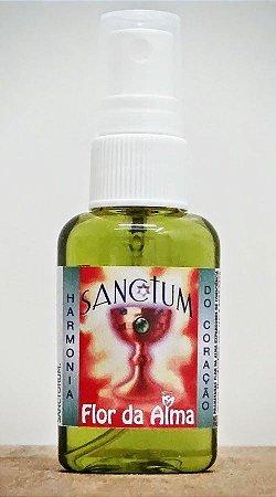Sanctum - Expansor de Consciência (incenso líquido) - Flor da Alma