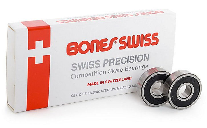 Bones Swiss Precision Labyrinth