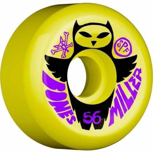 BONES SPF MILLER OWL 56mm P5