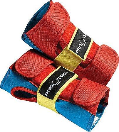 Luva Wrist Guard Pro Tec Retro