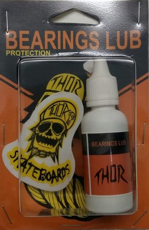 Thor Bearings Lub Protection 20ml