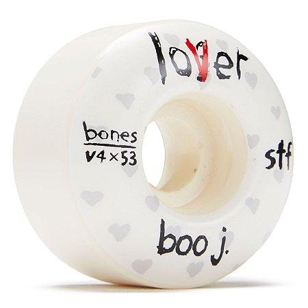 BONES STF BOO LOVER 53MM V4