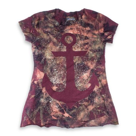 Mini-Vest Anchor