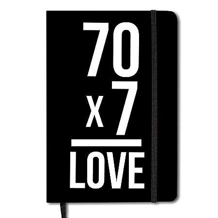 Caderno Emaús 70x7
