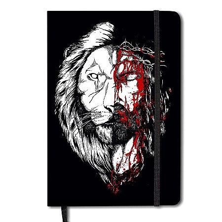 Caderno Jesus x Leão