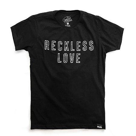 CAMISETA RECKLESS LOVE