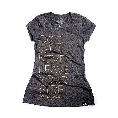 GOD WILL FEM - GOLDEN