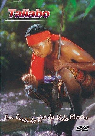 Taliabo - Em busca do Rio da Vida Eterna