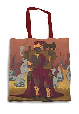 Bolsa Xangô Rei