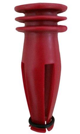 """Protetor Tipo Cone para aço com diâmetro até 1"""""""