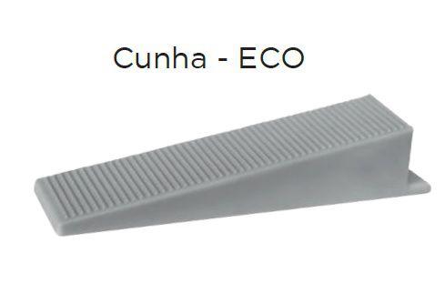 Cunha Nivelamento Eco Cortag para Espaçador Nivelador